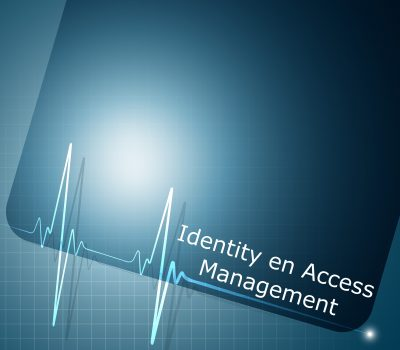 PF08 – Identity en Access Management