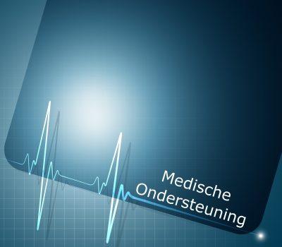 PF03 – Medische Ondersteuning