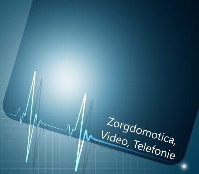 PF05 – Zorgdomotica, Video en Telefonie
