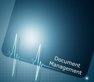 PF07 – Document management